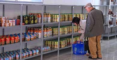 La idea del supermercado social placentino se extiende por todo el país